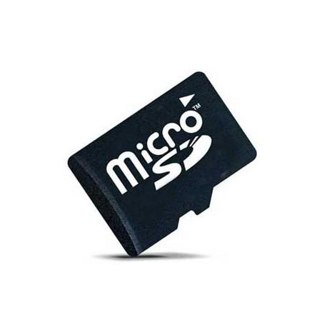 Intermec - 1GB microSD 1GB MicroSD memoria flash