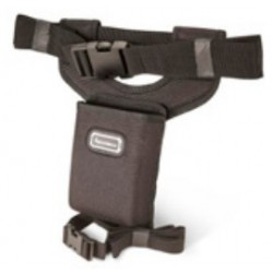 Intermec - 815-089-001 Ordenador de mano Funda Negro funda para dispositivo periférico