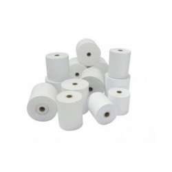 Zebra - 3004596 papel térmico