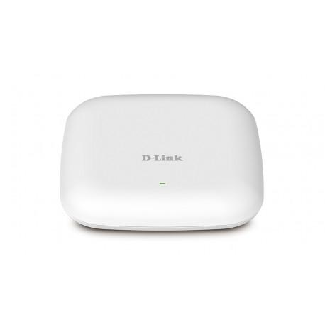 D-Link - AC1200 1200Mbit/s punto de acceso WLAN