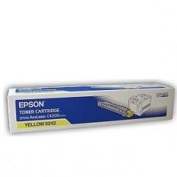 Epson - Cartucho de tóner amarillo 8.5k