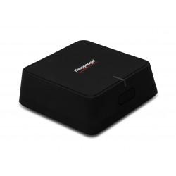 Hauppauge - myMusic Wi-Fi 1.0canales Wifi Negro reproductor multimedia y grabador de sonido