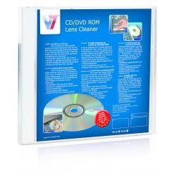 V7 - Limpiador de lente CD/DVD ROM