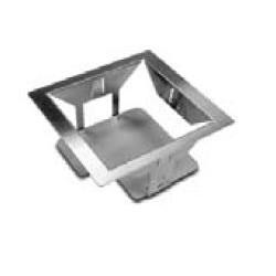 Datalogic - Counter Mount, STD Aluminio soporte de pared para pantalla plana