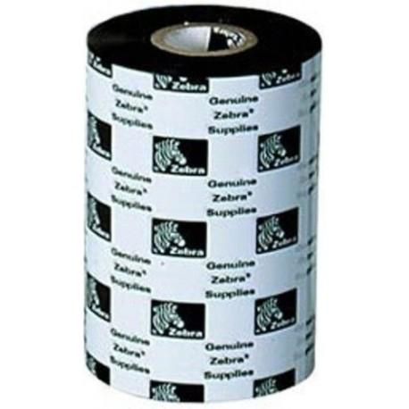 Zebra - 3400 Wax/Resin Thermal Ribbon 174mm x 450m