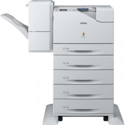 Epson - WorkForce AL-C500DXN