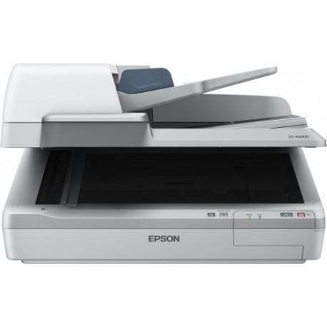 Epson - WorkForce DS-60000