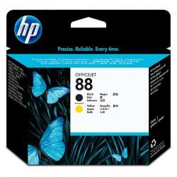 HP - 88 cabeza de impresora Inyección de tinta - 3411