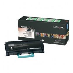 Lexmark - X264A11G cartucho de tóner Original Negro 1 pieza(s)