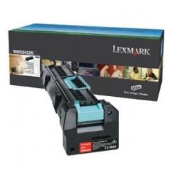 Lexmark - W850H22G fotoconductor Negro 60000 páginas