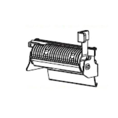 Zebra - Kit Peel Unit ZM400