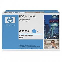 HP - 643A 1 pieza(s) Original Cian
