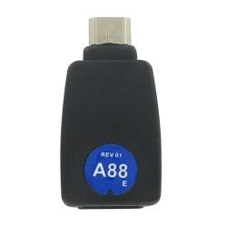 iGo - A88 Negro adaptador e inversor de corriente