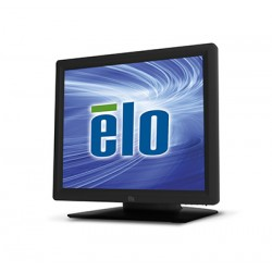 "Elo Touch Solution - 1717L monitor pantalla táctil 43,2 cm (17"") 1280 x 1024 Pixeles Negro - E179069"