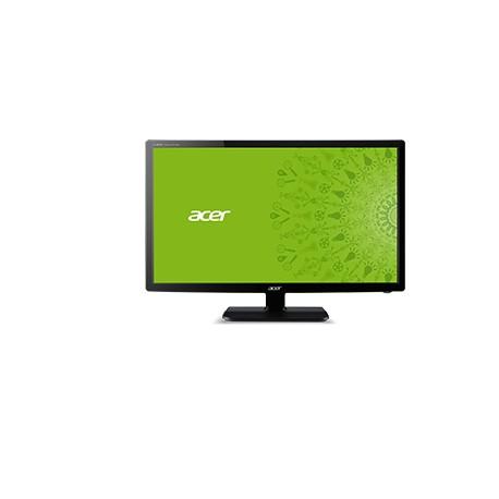 """Acer - V6 196HQLAb 18.5"""" HD TN+Film Negro pantalla para PC"""