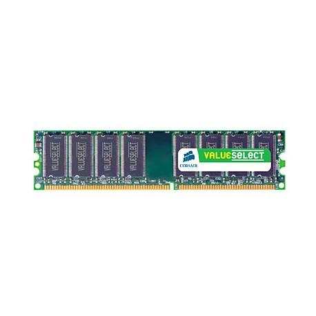 Corsair - VS2GB800D2G 2GB DDR2 800MHz módulo de memoria