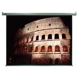 """Plus Screen - Pantalla proyector electrica 4:3 203x152 100"""" pantalla de proyección 2,54 m (100"""")"""