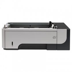 HP - LaserJet Bandeja de papel de 500 hojas Color