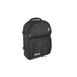 "Tech air - TAN3711 maletines para portátil 39,6 cm (15.6"") Funda tipo mochila Negro"
