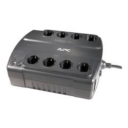 APC - BE700G sistema de alimentación ininterrumpida (UPS) En espera (Fuera de línea) o Standby (Offline) 700 VA 405 W
