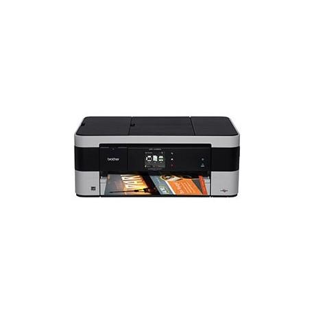 Brother - MFC-J4420DW 1200 x 6000DPI Inyección de tinta A3 35ppm Wifi multifuncional