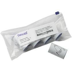 DataCard - 569946-001 limpiador de impresora Cinta de limpieza del cabezal de impresión