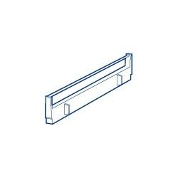 Epson - Cartucho ERC03B para mecanismos M-210V/211V/220/222/240, negro cinta para impresora