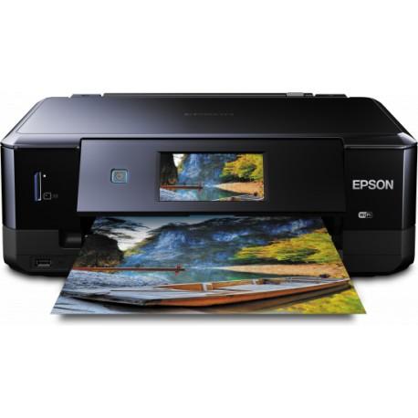 Epson - Expression Photo XP-760 5760 x 1440DPI Inyección de tinta A4 32ppm Wifi