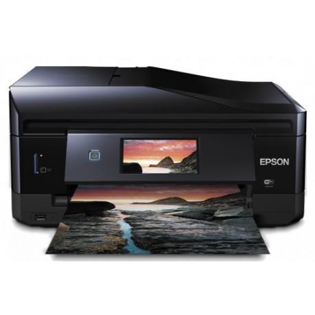 Epson - Expression Photo XP-860 5760 x 1440DPI Inyección de tinta A4 9.5ppm Wifi