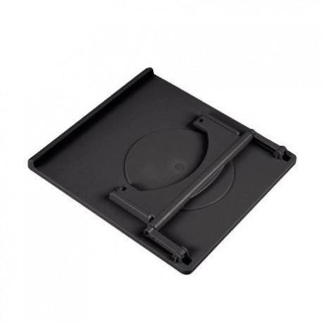 """Nilox - NX120700102 15.6"""" Negro soporte de portátil"""