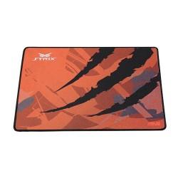ASUS - Strix Glide Speed Negro, Naranja Alfombrilla de ratón para juegos