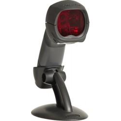 Honeywell - Fusion 3780 Lector de códigos de barras portátil 1D Laser Negro