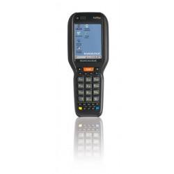 "Datalogic - Falcon X3+ ordenador móvil industrial 8,89 cm (3.5"") 320 x 240 Pixeles Pantalla táctil 674 g Negro - 945250057"