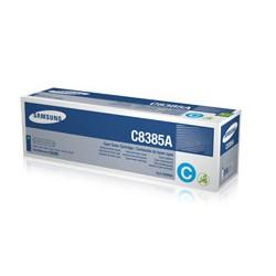 Samsung - CLX-C8385A cartucho de tóner Original Cian 1 pieza(s)