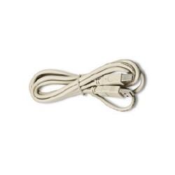Intermec - 2m USB-A - USB-B cable USB USB A USB B Blanco