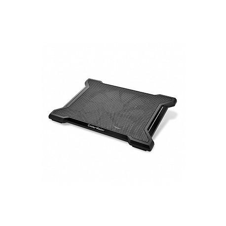 Cooler Master - NOTEPAL X-SLIM II 900RPM Negro almohadilla fría