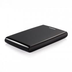 """TooQ - CAJA HDD 2,5"""" SATA A USB 2.0/USB 3.0 NEGRA - TQE-2526B"""
