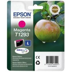 Epson - Apple Singlepack Magenta T1293 DURABrite Ultra Ink - 209459