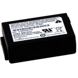 Honeywell - 6000-BTSC pieza de repuesto para ordenador de bolsillo tipo PDA Batería