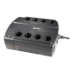 APC - BE550G-SP sistema de alimentación ininterrumpida (UPS) 550 VA 330 W