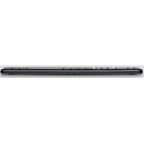 Logitech - K120 USB QWERTY Español Negro teclado - 221860