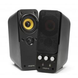 Creative Labs - GigaWorks T20 Series II 28W Negro altavoz