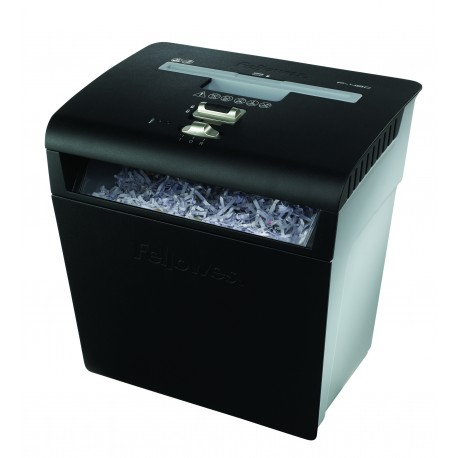 Fellowes - Powershred P-48C Cross shredding 70dB Negro triturador de papel