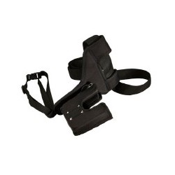 Intermec - Standard Belt Holster – with handle Soporte pasivo Negro