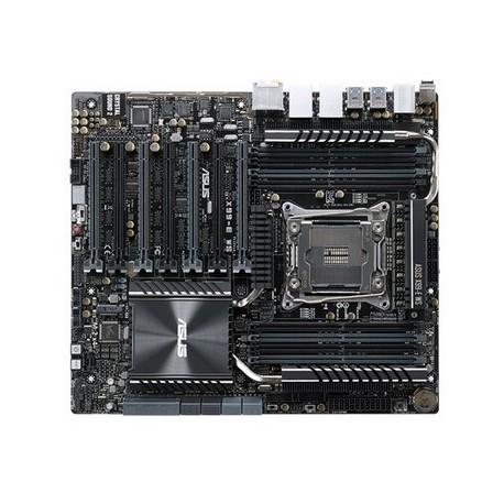 ASUS - X99-E WS LGA 2011-v3 SSI CEB placa base para servidor y estación de trabajo