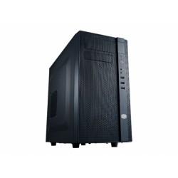 Cooler Master - N200 Mini-Tower Negro