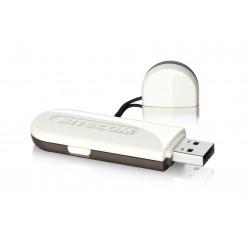 Sitecom - WL-329 300Mbit/s adaptador y tarjeta de red