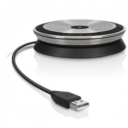 Sennheiser - SP10 ML altavoz Universal Plata USB 2.0