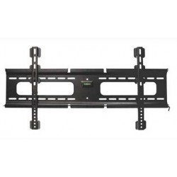 TooQ - SOPORTE ULTRA DELGADO PARA MONITOR / TV LCD, PLASMA DE 37-63, NEGRO