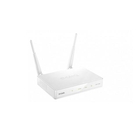 D-Link - DAP-1665 1200Mbit/s punto de acceso WLAN